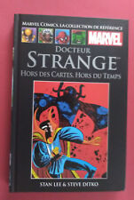 MARVEL COMICS - DOCTEUR STRANGE - VF - LA COLLECTION DE REFERENCE - R 4274