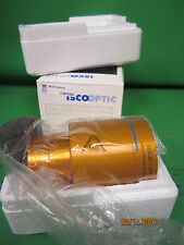"""ISCO OPTIC Ultra Star HD 95mm  3.74 '"""" Cine Projection Lens NEW In Box 35/70mm"""