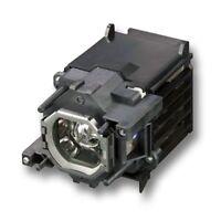 Alda PQ Beamerlampe / Projektorlampe für SONY VPL-FH31 Projektoren, mit Gehäuse