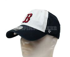 Youth Boston Red Sox  47 Brand  One Size Fits All 053838165939