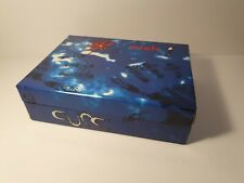 The Cure - Wish PROMO BOX SET UK 1992 - Include VHS Cassette and CD
