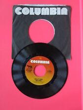 BILLY JOEL BIG SHOT / ROOT BEER RAG 45 RPM RECORD vinyl sleeve