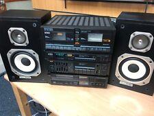 MARANTZ VINTAGE STEREO HIFI  RX263L SD360 CD45TB HD180 SPEAKERS