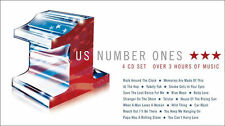 US Number Ones 1s - 50s 60s 70s 80s Music - Sealed