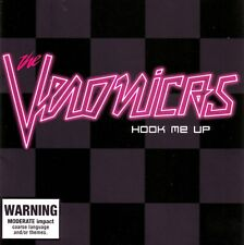 THE VERONICAS ~ HOOK ME UP { NEW / SEALED CD }