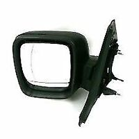 Renault Trafic Door Wing Mirror Electric Heated Left Passenger Side N/S 2014 On