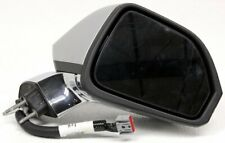 Non-US Market OEM Lincoln MKZ Right Side Exterior Mirror