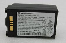 Motorola Batería de Repuesto para Mc70 Mc75 Fr68 3600Mah 13.3 Blanco Nuevo