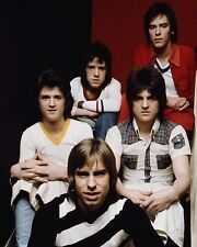 """Bay City Rollers 10"""" x 8"""" Photograph no 4"""