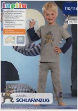 Markenlose-Größe 116 Jungen-Pyjamasets
