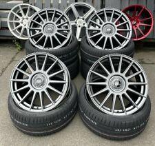 19 Zoll MM04 Felgen für Mercedes GLA GLK GLB Vito Viano 638 639 CLA A45 AMG Neu