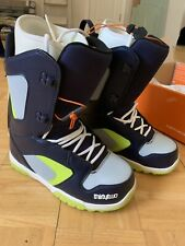 32 Thirtytwo Snowboard Boots Exit 9,5 Size Brand New