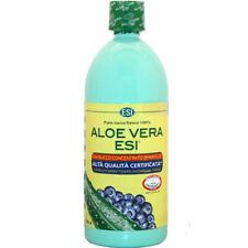 ESI Aloe Vera succo 1000ml mirtillo