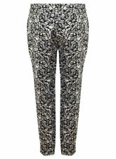 Women's Polyester Slim, Skinny, Treggings Other Casual Trousers