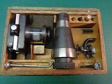 1 x Centricator mit 4 x Tastspitze + SK50 Aufnahme