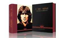 I Me Mine Extended Edition Deluxe Genesis Publications George Harrison Beatles