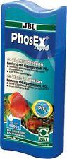 JBL PhosEx RAPID 100ml,250 ml Liquid Phosphate remover