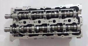 Cylinder head complete for Hyundai H1 H200 Kia Sorento D4CB 2.5 CRDI 22100-4A000