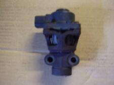 suzuki jimny  EGR VALVE (G13BB engine code)18111-77E02