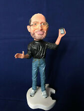 """rare Apple CEO Steve Jobs Figur figure """"One more Thing!"""""""