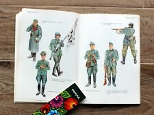THE WEHRMACHT IN THE INVASION OF POLAND 1939 ** uniforms badges photos