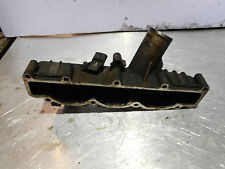 FIAT DUCATO IVECO DAILY 2.3 16V DIESEL INLET MANIFOLD 2003-2006 504058786