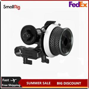SmallRig Camera Mini Follow Focus Lens Portable Lightweight Zoom Control -3010