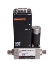 BROOKS 5850S/BC1FA1AB2AA1B1 100 bar SMART MASS FLOW   5850S
