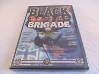 Black Brigade, New DVD, Richard Pryor/Billy Dee Williams/Rosey Grier, Free Ship