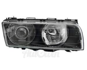 BMW 7 Series E38 Halogen Headlight Right Side Original Genuine NEW 63128352022