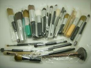 BAREMINERALS NEW SEALED ASSORTED FULL SIZE OR MINI BRUSHES, YOU CHOOSE THE STYLE