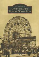 Coney Island's Wonder Wheel Park, Paperback by Denson, Charles, Like New Used...