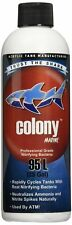 ATM Blue Shark Animal Planet Tanked Colony Nitrifying Bacteria Marine 8 ounce