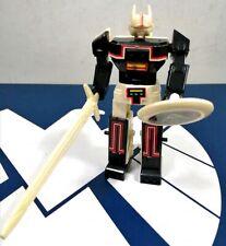 1984 JAPAN TV ROBOT BIO MAN Bioman Transformer Very rare (Vintage TOYS)