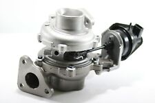 Turbocharger for Chevrolet Cruze Vauxhall Corsa Astra 1.7 (2010-) 789533