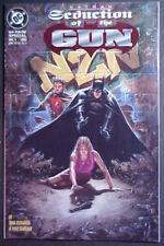 BATMAN: SEDUCTION OF THE GUN #1- ONE-SHOT! 1993 DC COMICS