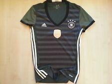DEUTSCHLAND adidas DFB-Girlie-Away-Trikot-Shirt-Jersey M/40 nw.Germany 2015/16