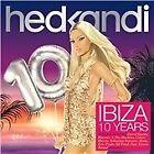 Hed Kandi - Ibiza 10 Years (3 X CD)