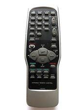 BUSH TV/VCR COMBI REMOTE for BTV17 BTV17A BTV170T BTV170TA BTV170TSIL hatch miss