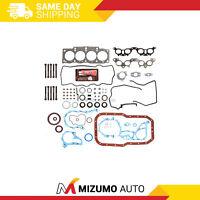 Full Gasket Set Head Bolts Fit 92-97 Toyota Camry Celica MR2 2.2L DOHC 5SFE
