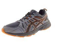 Asics GEL-VENTUR 7 Herren Schuhe Sneaker Laufschuhe Sportschuhe Gr 46,5 Grau