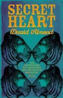Secret Heart, Almond, David, New, Book
