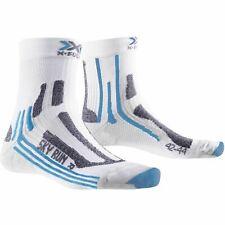 X-Socks SKY RUN 2.0 Running Socks Ladies UK 2.5-3.5 EU 35-36 White S162-13