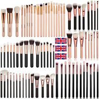 20PCS Professional Make Up Cosmetic Brush Set Foundation Powder Brushes Kit New