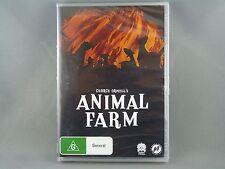 George Orwell's Animal Farm DVD R4 UK Animation