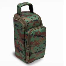 RIVA Wireless Speaker Travel Case for TurboX , Camouflage