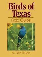 Birds of Texas Field Guide (Paperback or Softback)