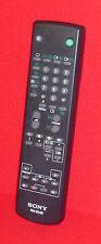 ORIGINALE per Sony TV telecomando rm-s04b rm-so4b