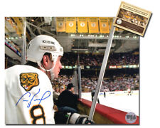Cam Neely Signed 8x10 Hockey Photo - WCA Hologram Certified COA c9288b74f