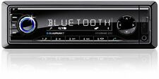 Blaupunkt Brisbane 230 BT Radio Para Coche Bluetooth SD MP3 USB AUX Sistema